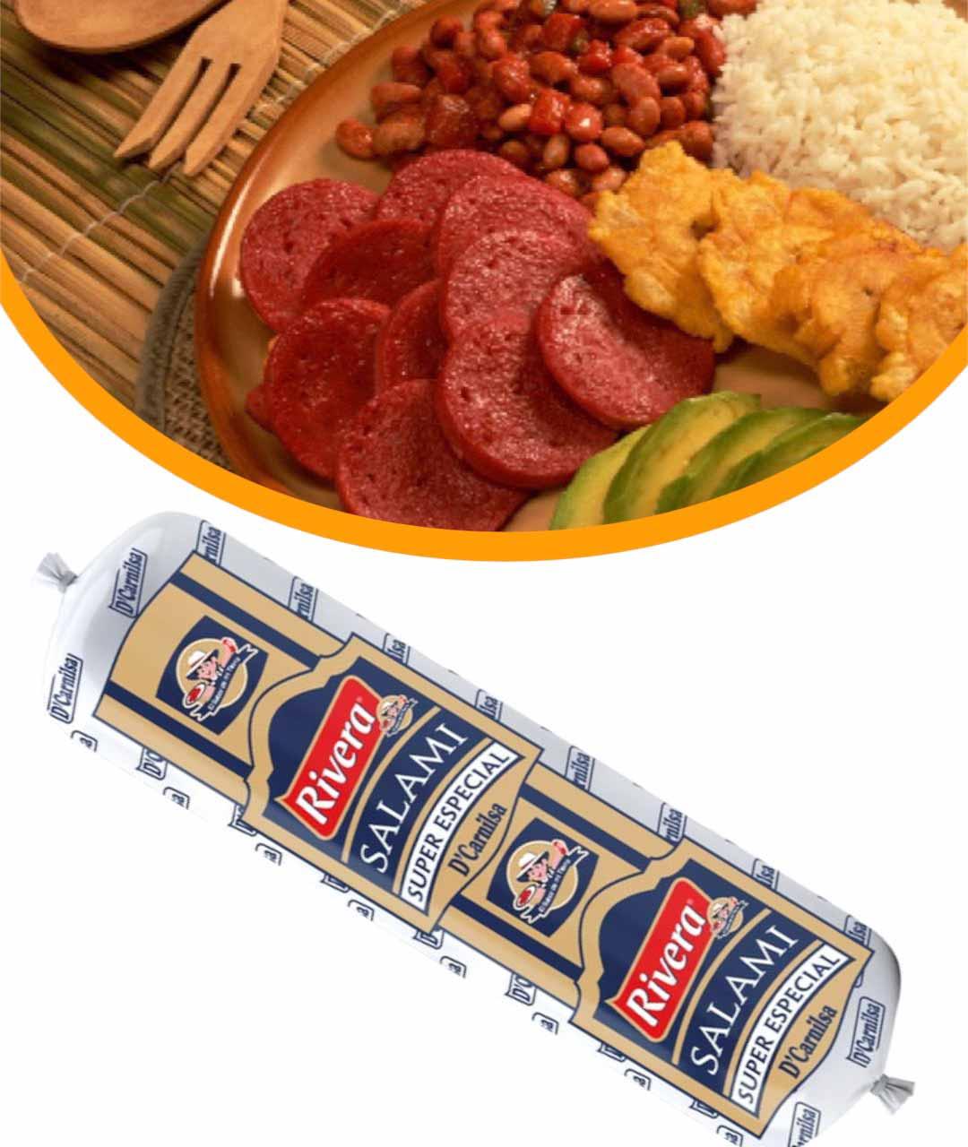 Salami-Dominicano-Dcarnilsa